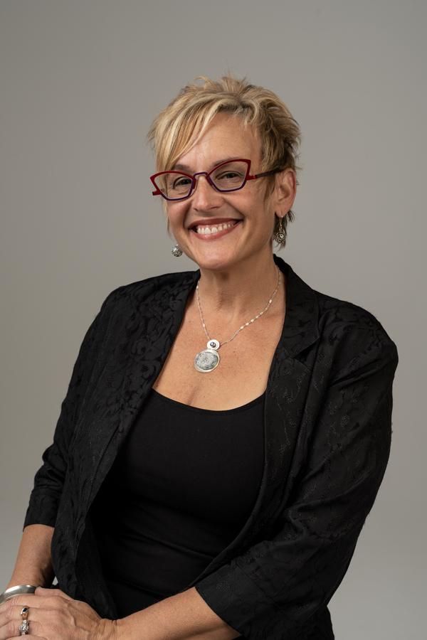 Erica Curry Van Ee, MPA