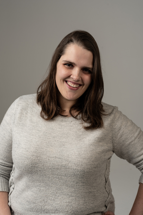 Melissa K. Nicholson, MSW, LMSW